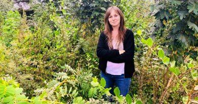 Magdalena Valdés y la experiencia de crear bosques de rápido crecimiento