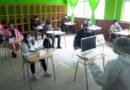 Acuerdo de la comunidad escolar: 16/08 Pirque retorna a clase presencial